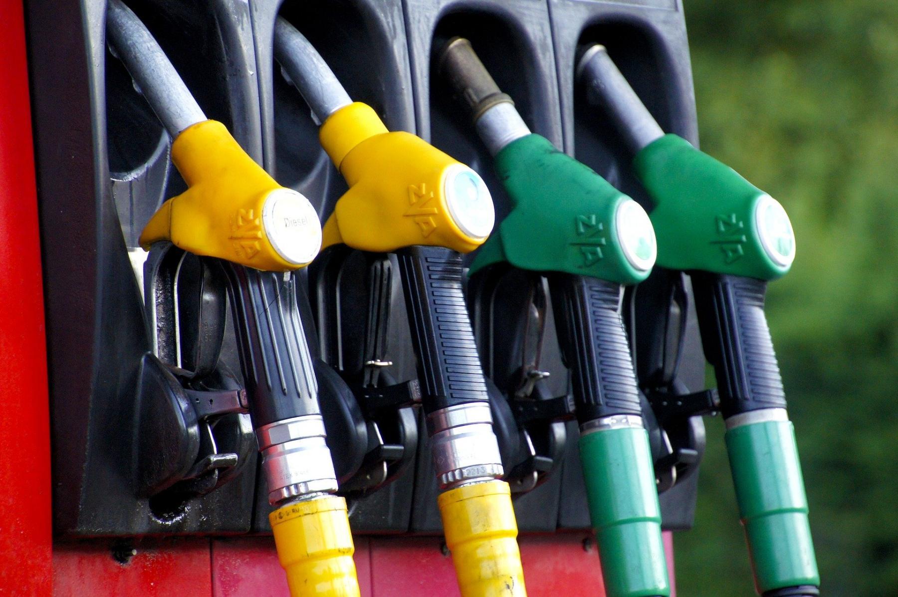 фото Цены вверх: в России подорожал бензин 3
