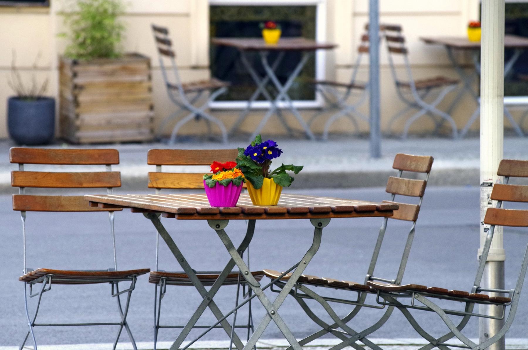 фото Есть, где поесть: на Алтае заработали летние кафе 3