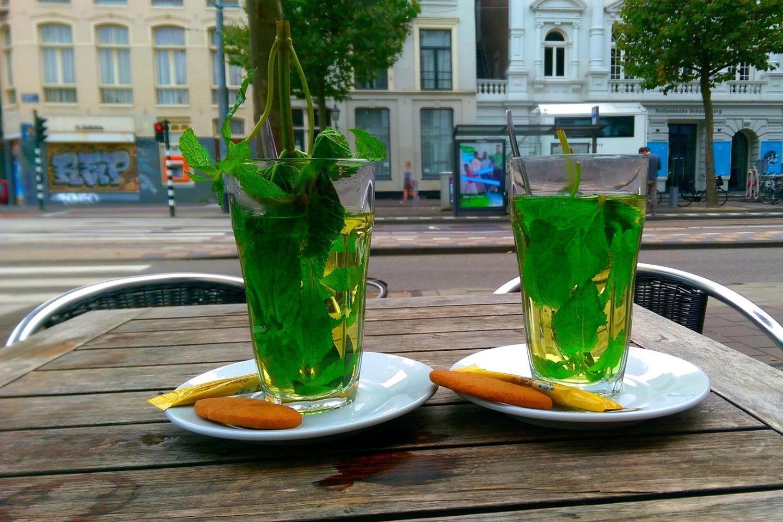 фото Есть, где поесть: на Алтае заработали летние кафе 2