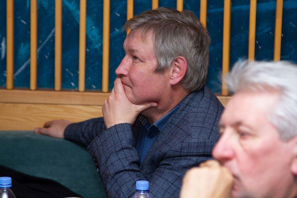 Фото Зарегистрировался за 24 минуты: экс-сотрудник мэрии Новосибирска стал кандидатом в депутаты 2