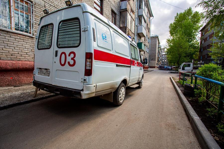 Фото Опять сто пять: почему в Новосибирске каждый день выявляют одинаковое количество заражённых коронавирусом 4