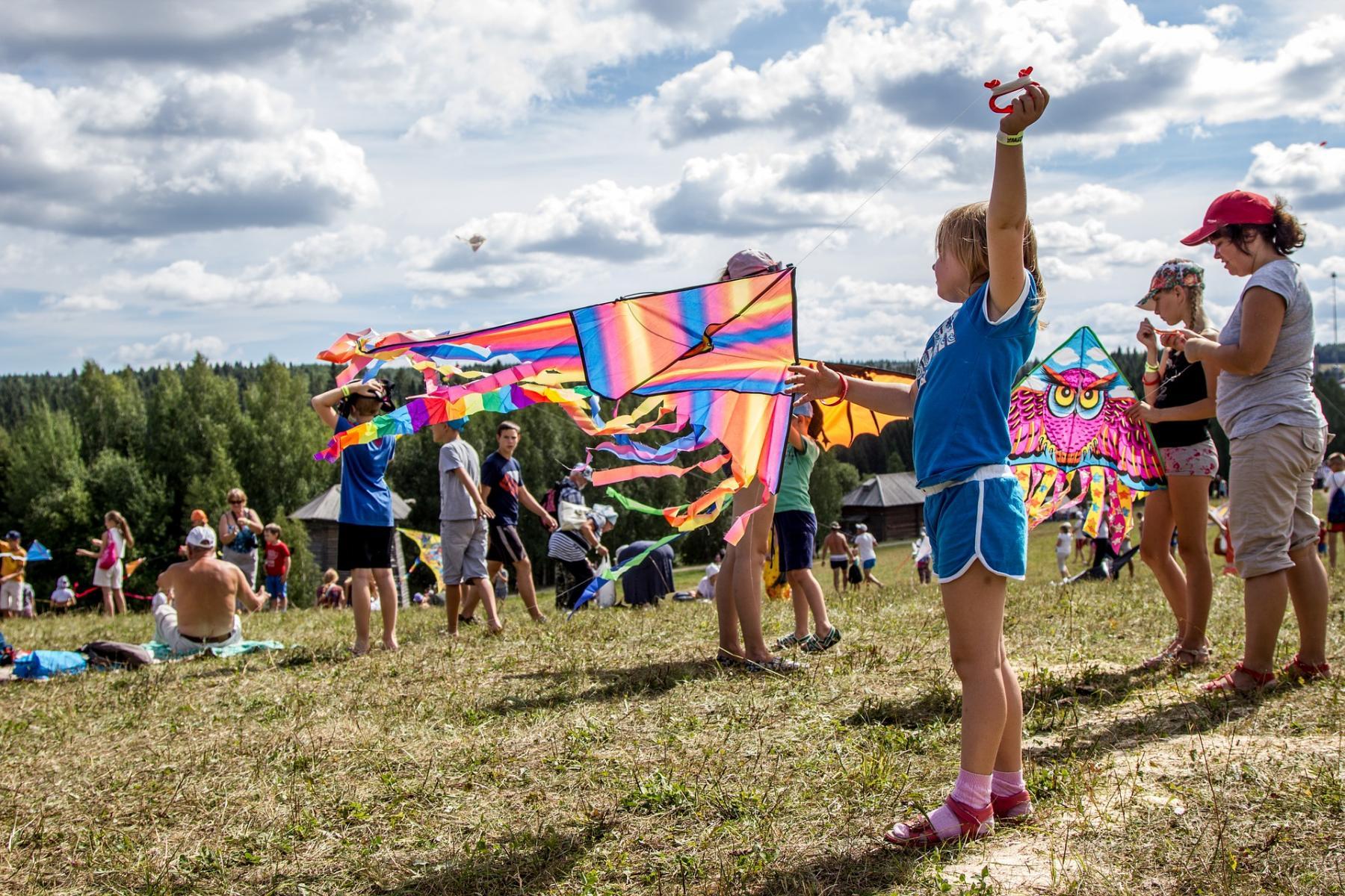 фото С ковидными не контактировал: в летние лагеря Новосибирской области не пустят без специальной справки 3