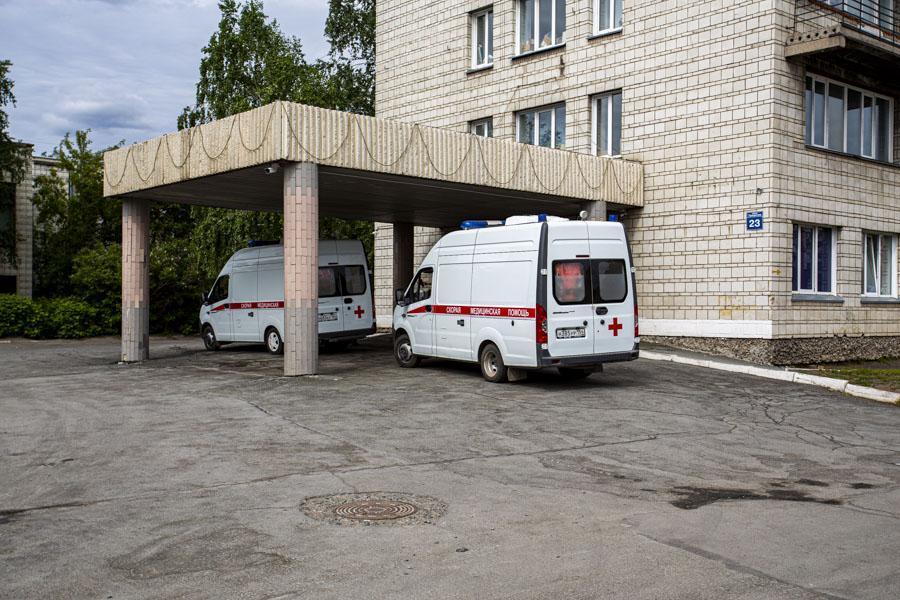 Фото Коронавирус в Новосибирске: ситуация на 12:00 5 июня 4