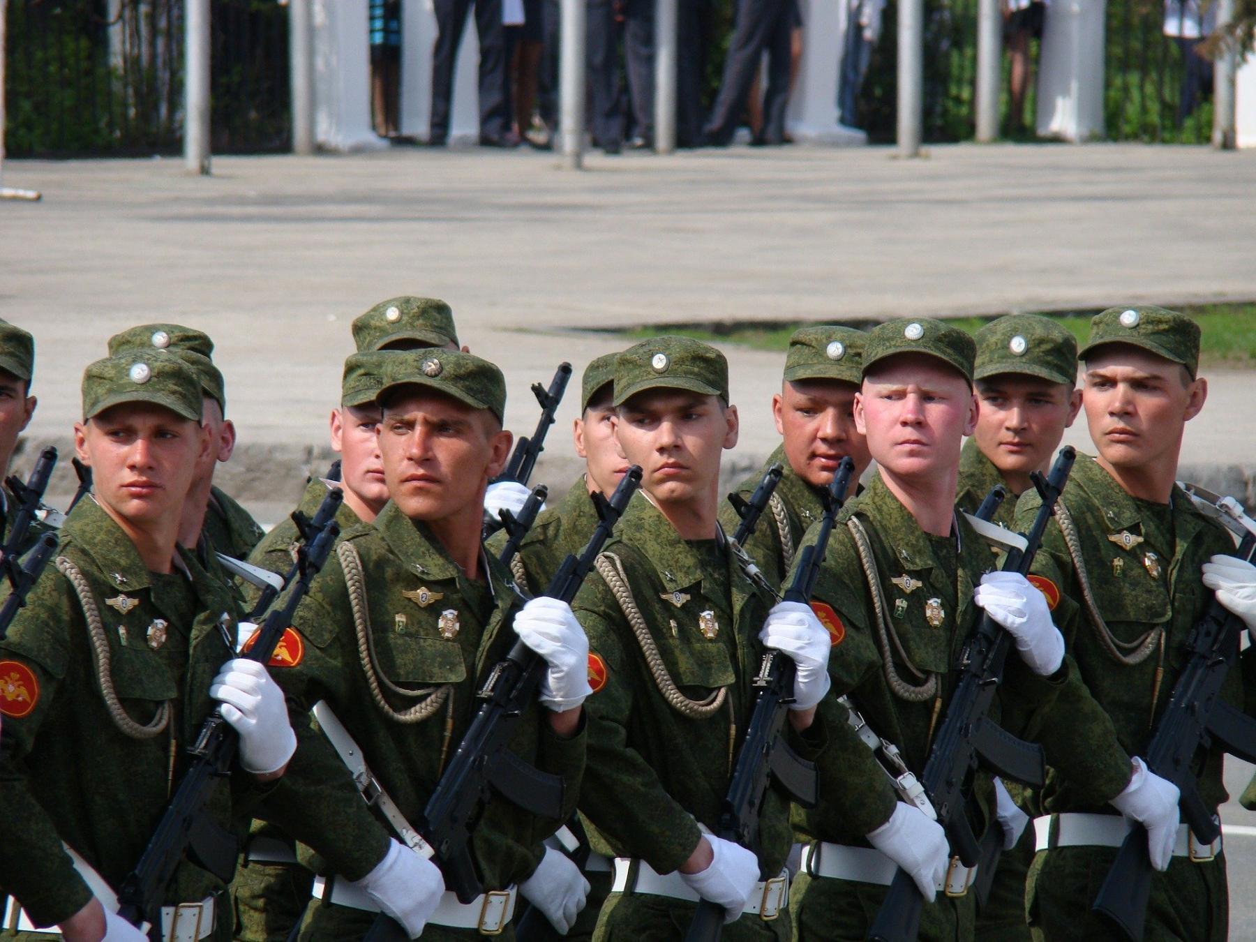 Фото Власти Алтайского края окончательно отменили парад Победы 3