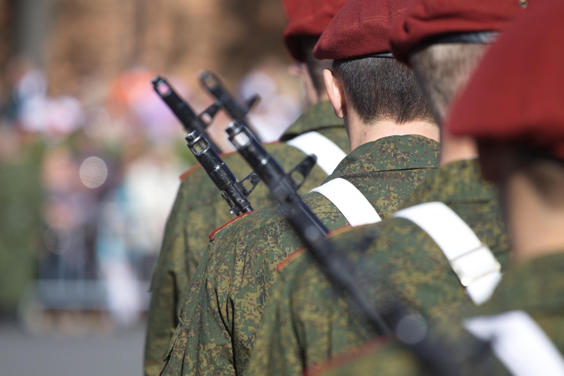 Фото Власти Алтайского края окончательно отменили парад Победы 2
