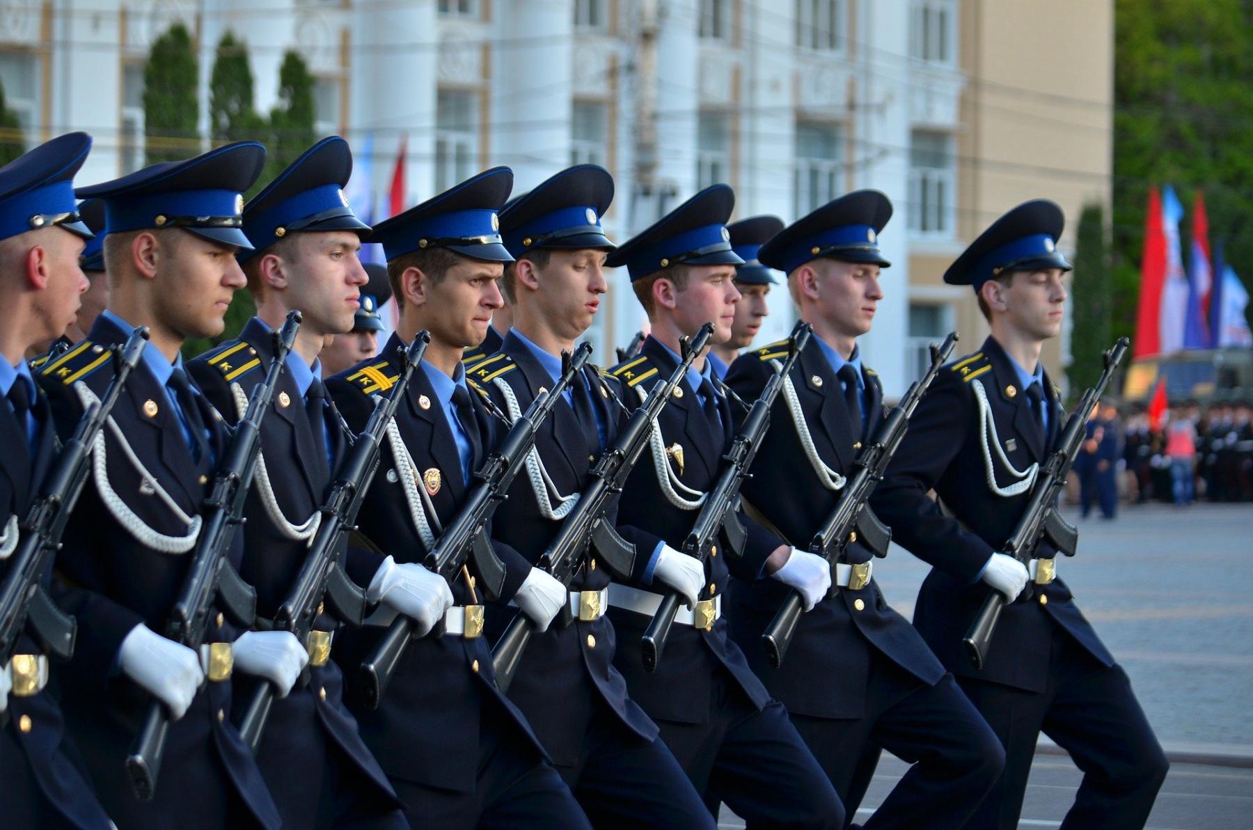 Фото Власти Алтайского края окончательно отменили парад Победы 4