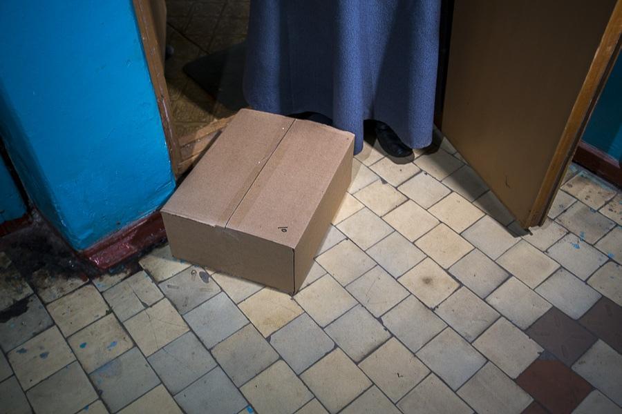 Фото Семь килограммов добра: Сиб.фм выяснил содержимое бесплатного продуктового набора для пенсионеров Новосибирска 10