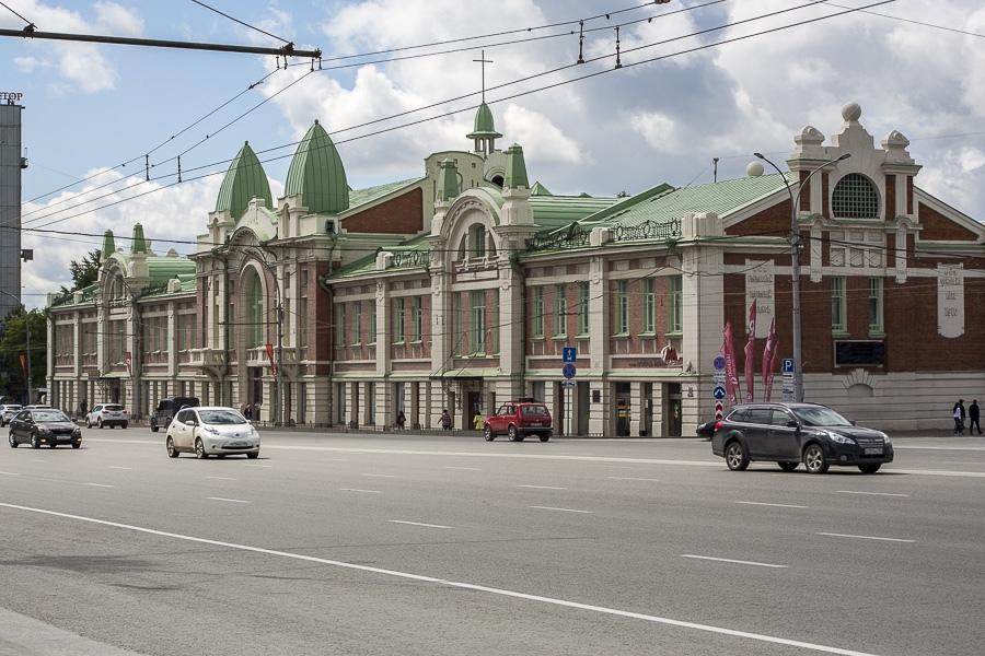 фото Парад Победы в Новосибирске: какие улицы закроют для проезда 20 июня 2