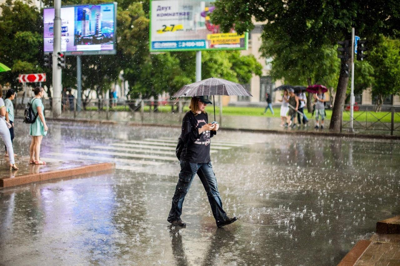 фото Планируем уикенд: какая погода ждёт новосибирцев в выходные 2