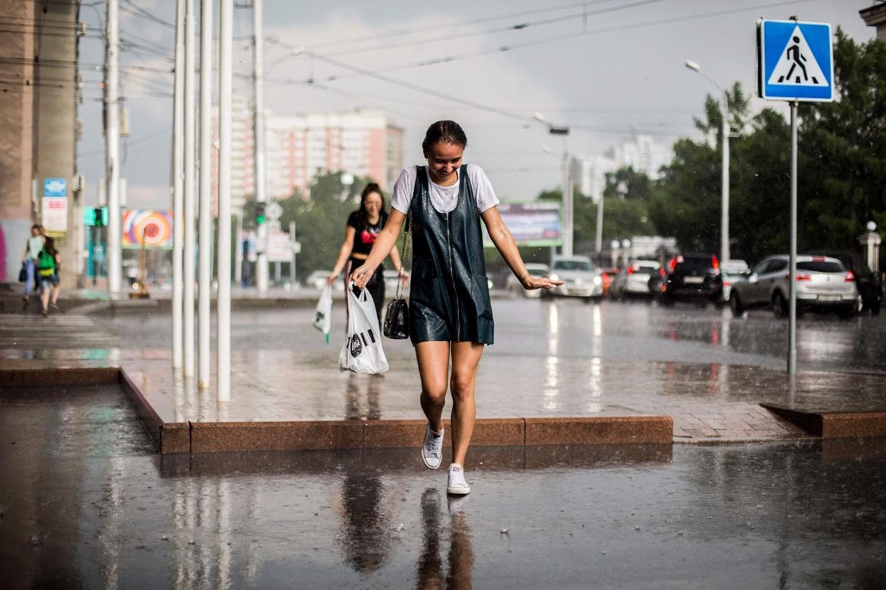 фото Планируем уикенд: какая погода ждёт новосибирцев в выходные 4