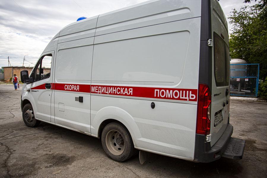 фото Взрыв в отстойнике: владелец септика попал в реанимацию в Красноярске 2