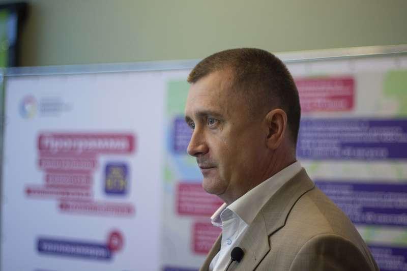 фото Новосибирцев позвали на открытый диалог с СГК и рассказали, почему нельзя летом не отключать горячую воду 10