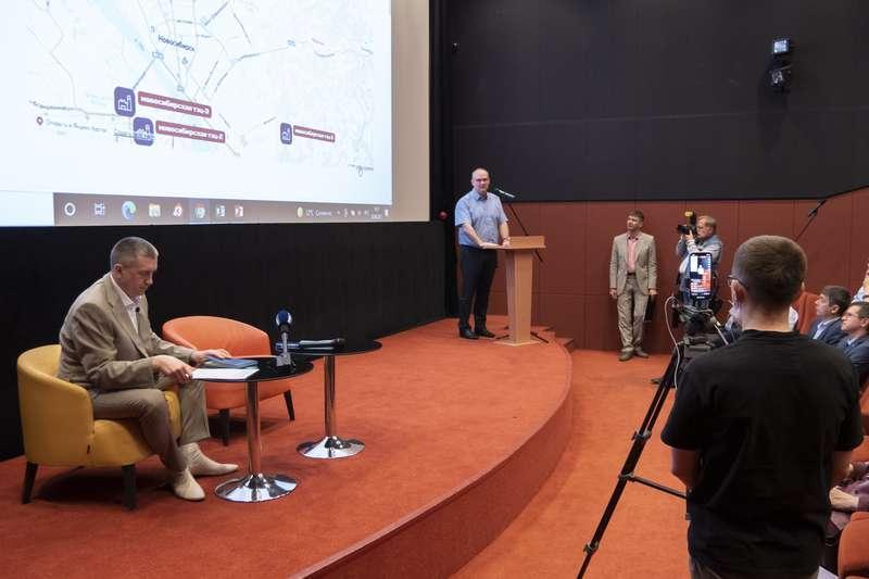 фото Новосибирцев позвали на открытый диалог с СГК и рассказали, почему нельзя летом не отключать горячую воду 7