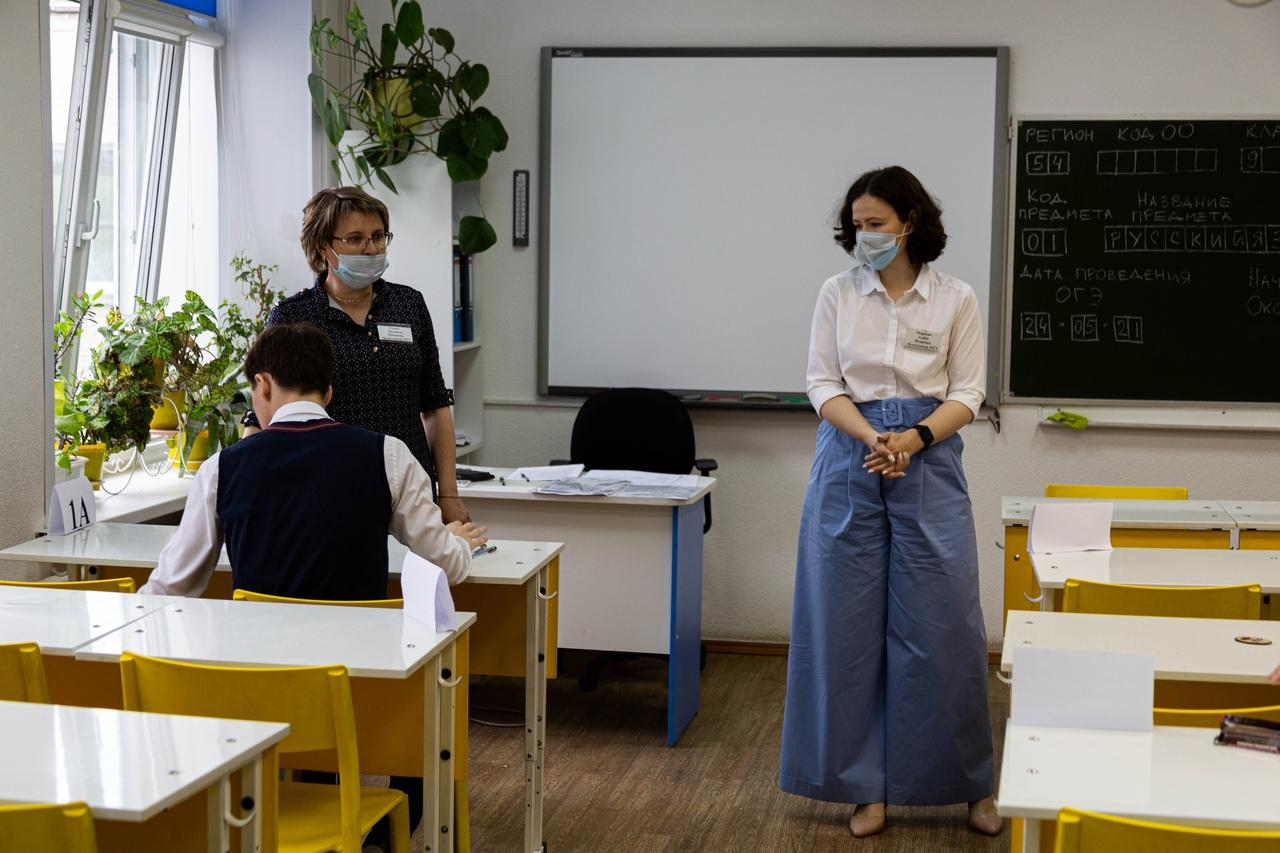 фото Двоечникам не место: в новосибирском Минобре назвали основания для отказа зачислить школьника в 10 класс 4