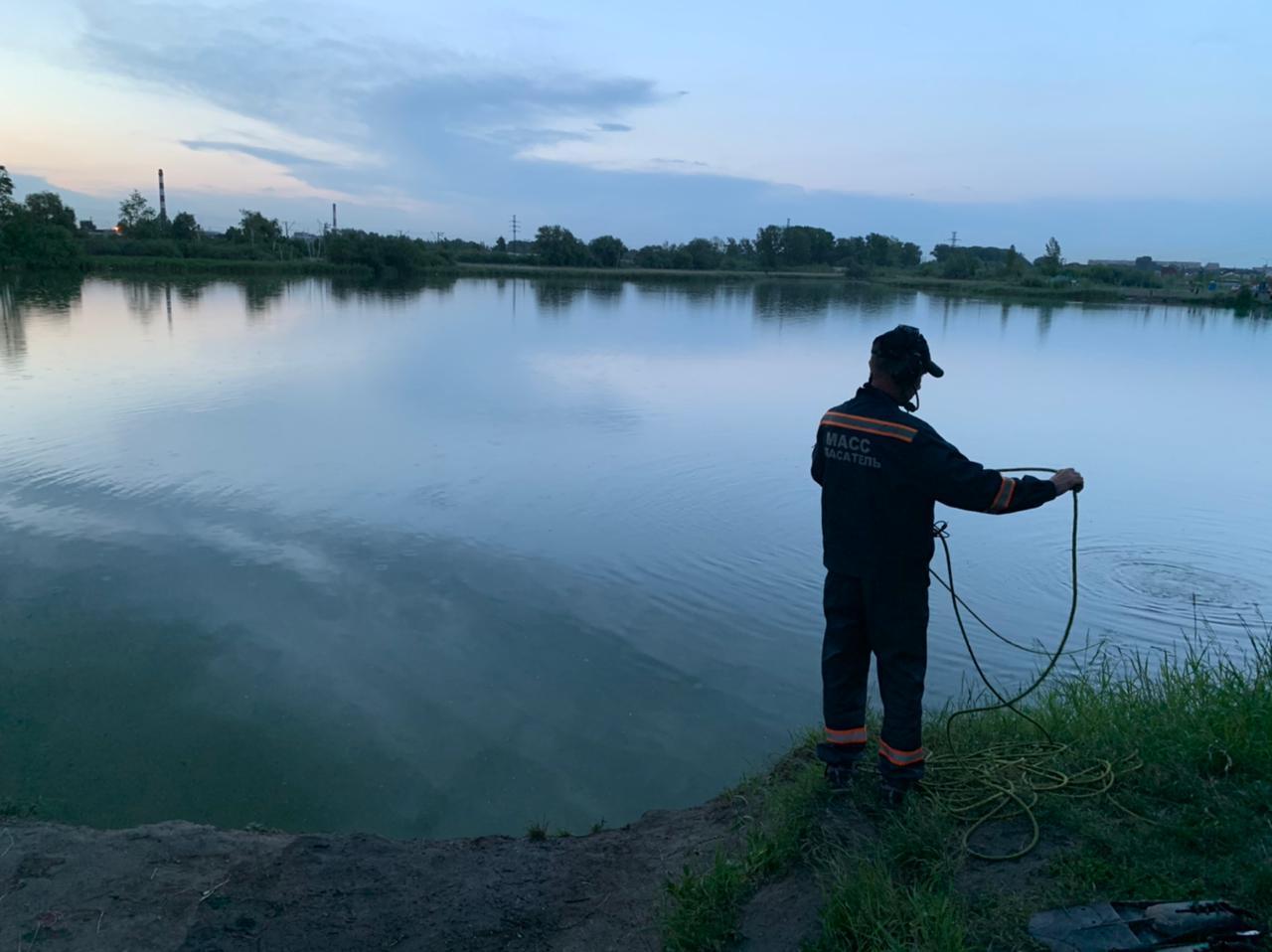Фото Тело пропавшего 15-летнего мальчика нашли в Новосибирске 2