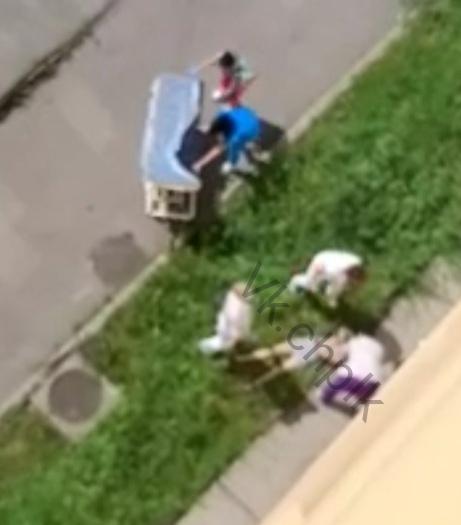 фото Многодетная мать выпала из окна больницы и погибла в Кузбассе 2