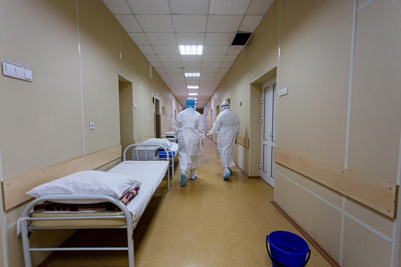 Фото Индийский штамм коронавируса в Новосибирске: чем опасен, какие симптомы и спасут ли вакцины 3