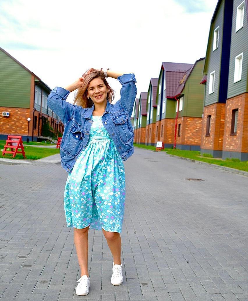 фото «Лето - идеальное время для диеты»: ЗОЖ-блогер из Новосибирска дала пять советов по правильному питанию 7