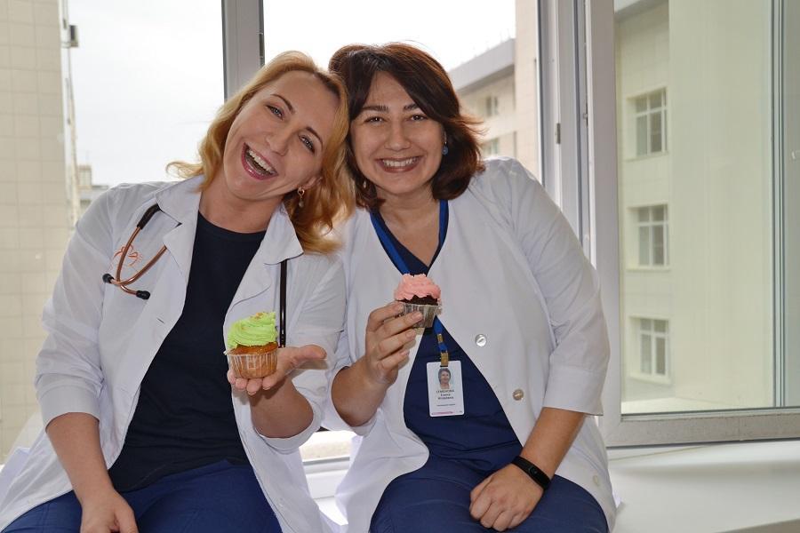 фото Как умеют отдыхать врачи – 10 сногсшибательных фото ко Дню Медика – 2021 10