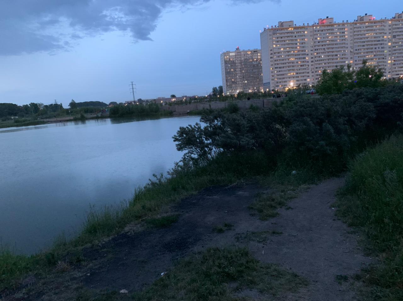 Фото Тело пропавшего 15-летнего мальчика нашли в Новосибирске 3