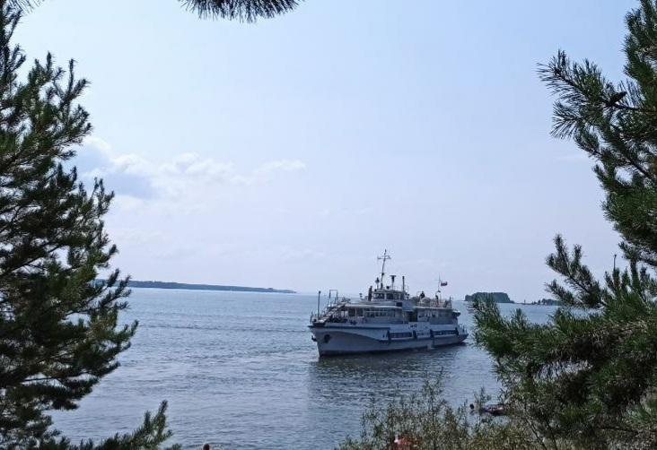 фото Круизы по Обскому морю: захватывающее приключение длиною в один день 3