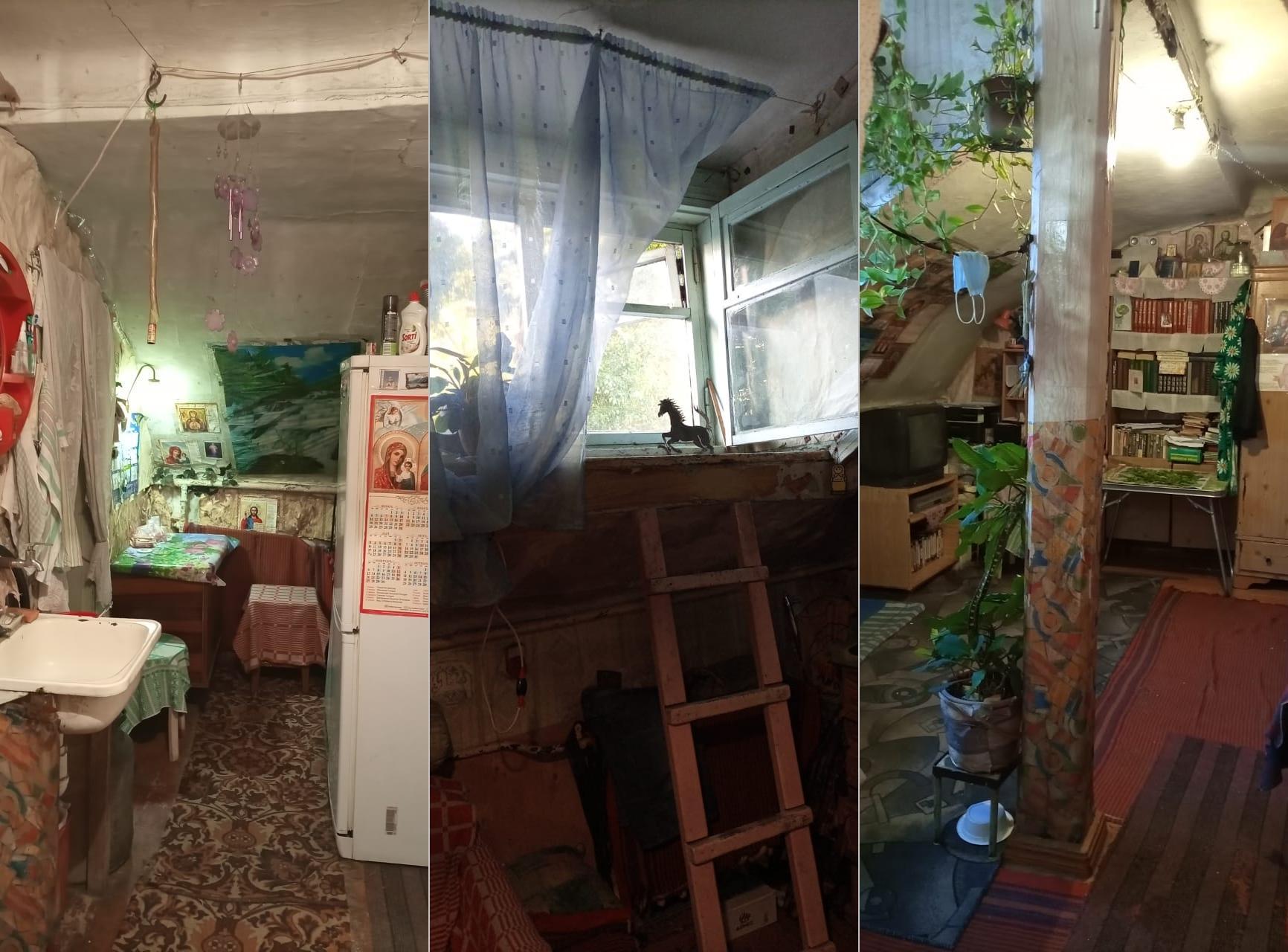 фото Семья ветерана труда из Новосибирска 30 лет ждала новое жильё – и рискует вылететь из очереди из-за «дыры в законах» 3
