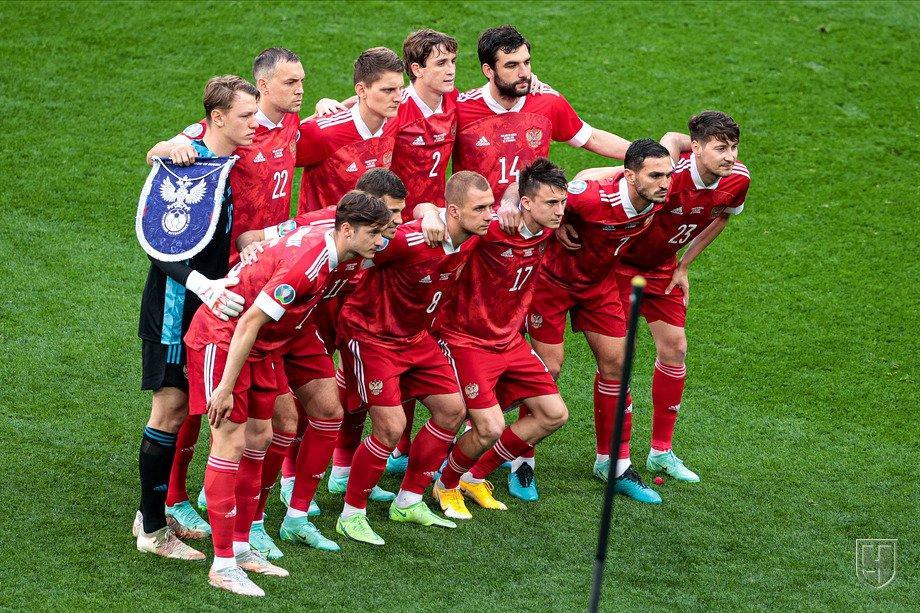 фото Футбол Россия – Финляндия на чемпионате Европы – 2021: голы и лучшие моменты 4