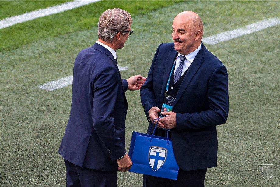 фото Футбол Россия – Финляндия на чемпионате Европы – 2021: голы и лучшие моменты 5