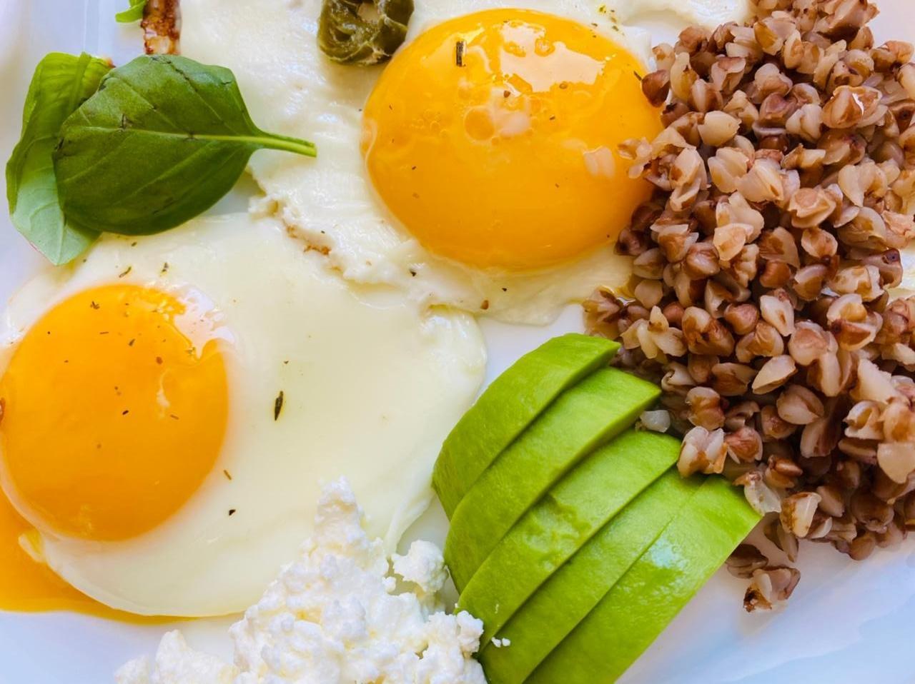 фото «Лето - идеальное время для диеты»: ЗОЖ-блогер из Новосибирска дала пять советов по правильному питанию 4