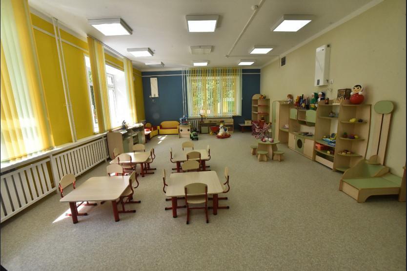 Фото Новый детский сад с уникальной образовательной программой открылся под Новосибирском 3