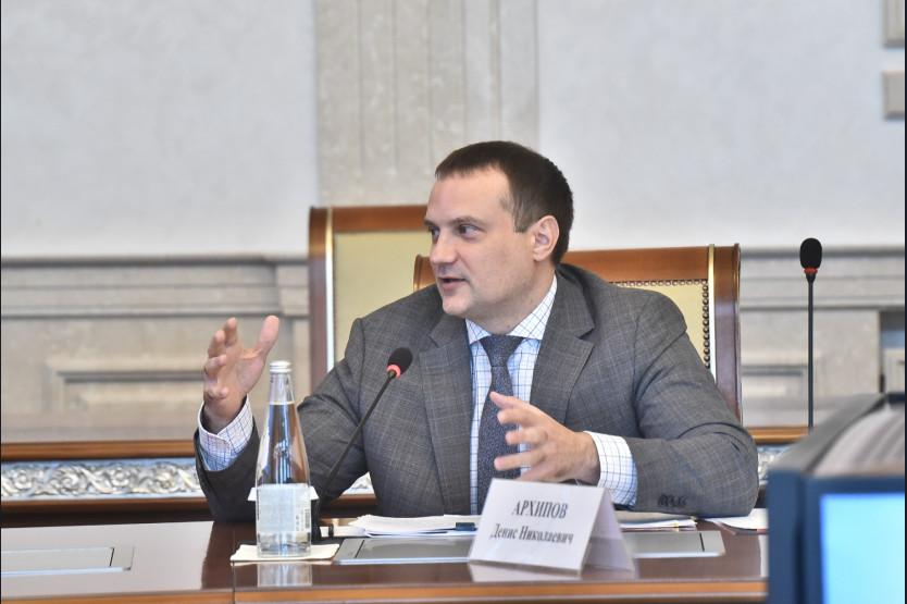 фото Новосибирская область работает над исполнением поручения президента по бесплатной догазификации 2