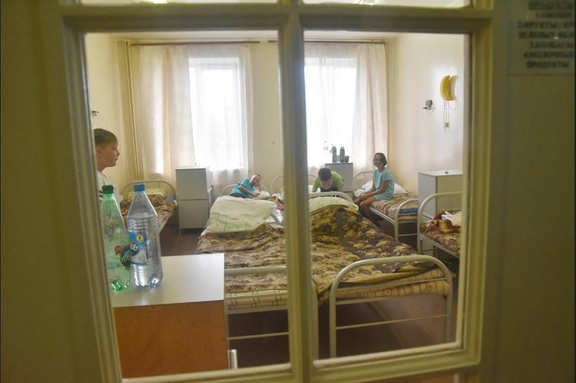 Фото Уникальное оборудование для МРТ под наркозом получила больница в Новосибирске 2
