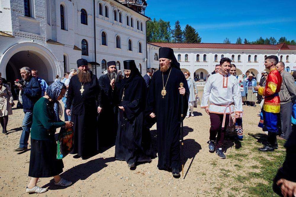 Фото В Ярославской области в пятый раз пройдёт фестиваль гостеприимства «Хлеб-да-Сольба» 6