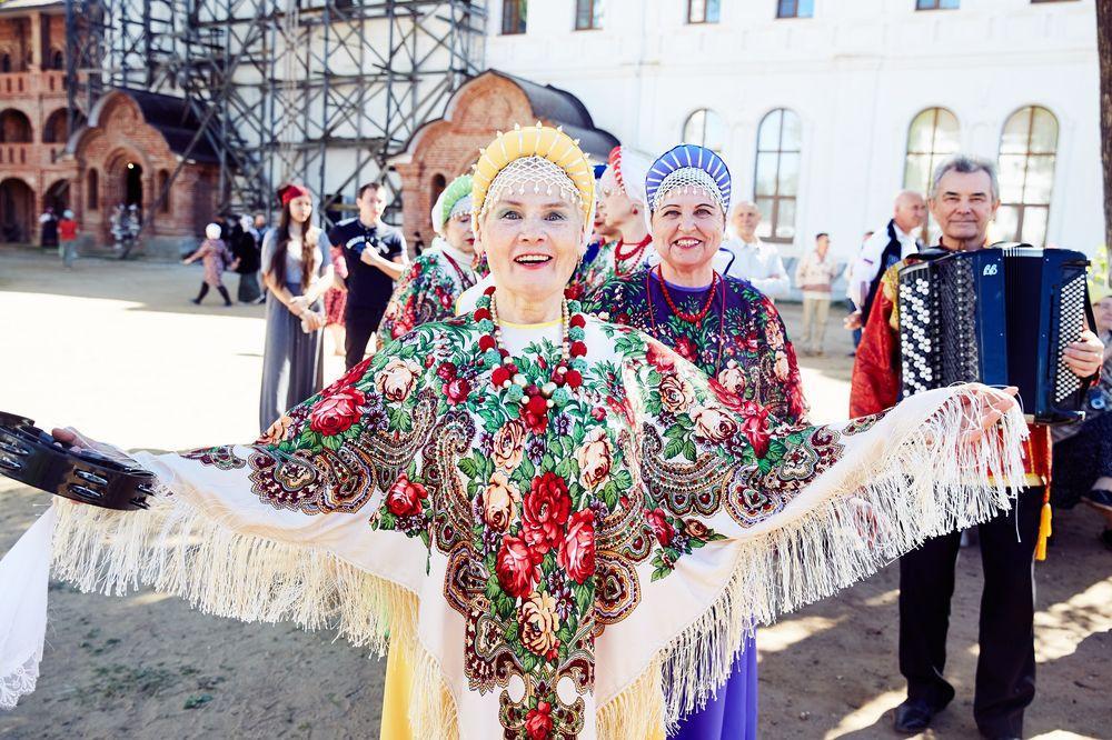 Фото В Ярославской области в пятый раз пройдёт фестиваль гостеприимства «Хлеб-да-Сольба» 5