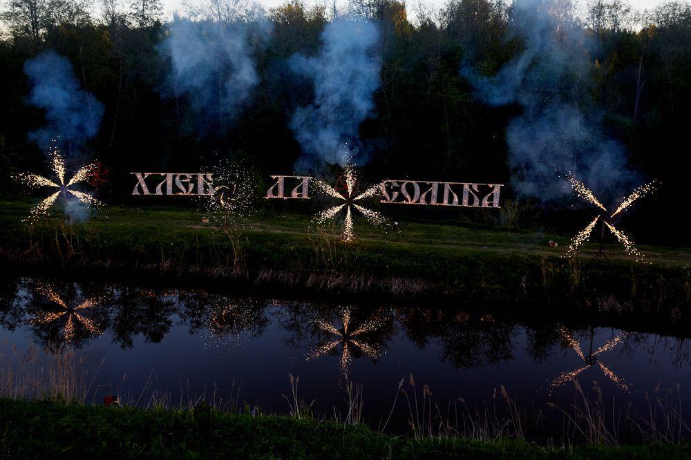 Фото В Ярославской области в пятый раз пройдёт фестиваль гостеприимства «Хлеб-да-Сольба» 4