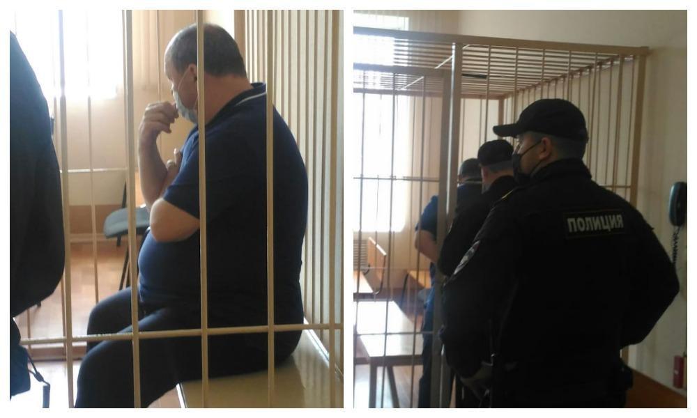 фото Подозреваемый в мошенничестве депутат Заксобрания Морозов отказался от мандата в Новосибирске 2