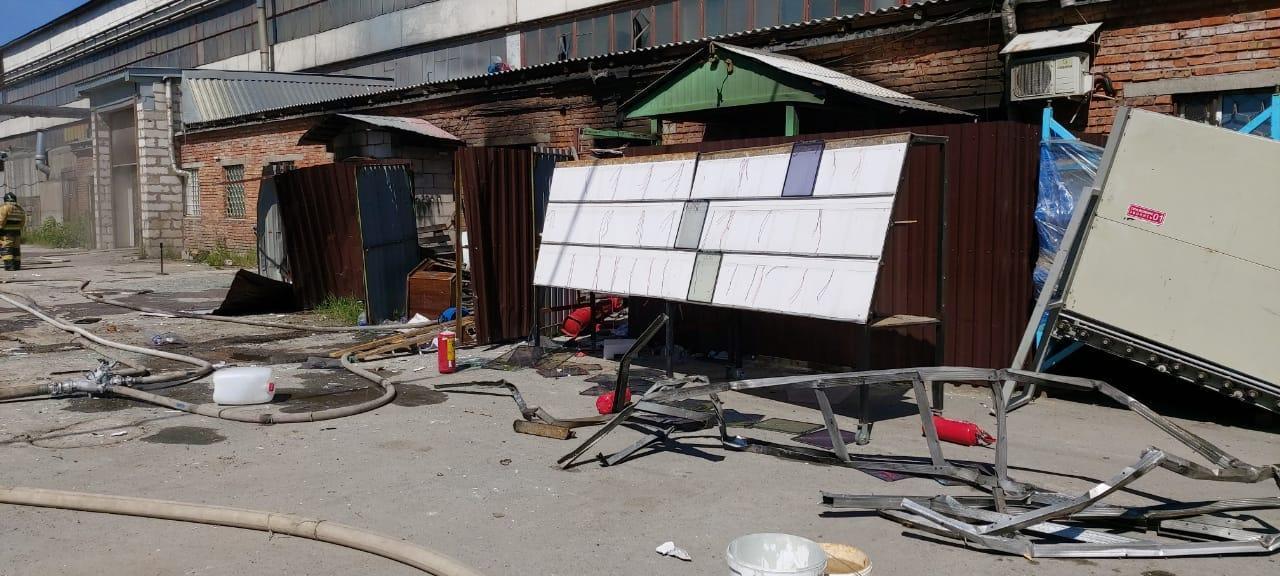 фото Арест водителя BMW за сбитого ребёнка, смертельный взрыв в цехе триплекса, отказ депутата Морозова от мандата и резкий рост COVID-19: итоги недели на Сиб.фм 3