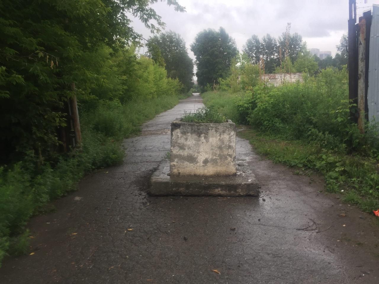 Фото «Она погибла на моих глазах»: всё, что известно о смерти 13-летней школьницы на стройке в Новосибирске 7