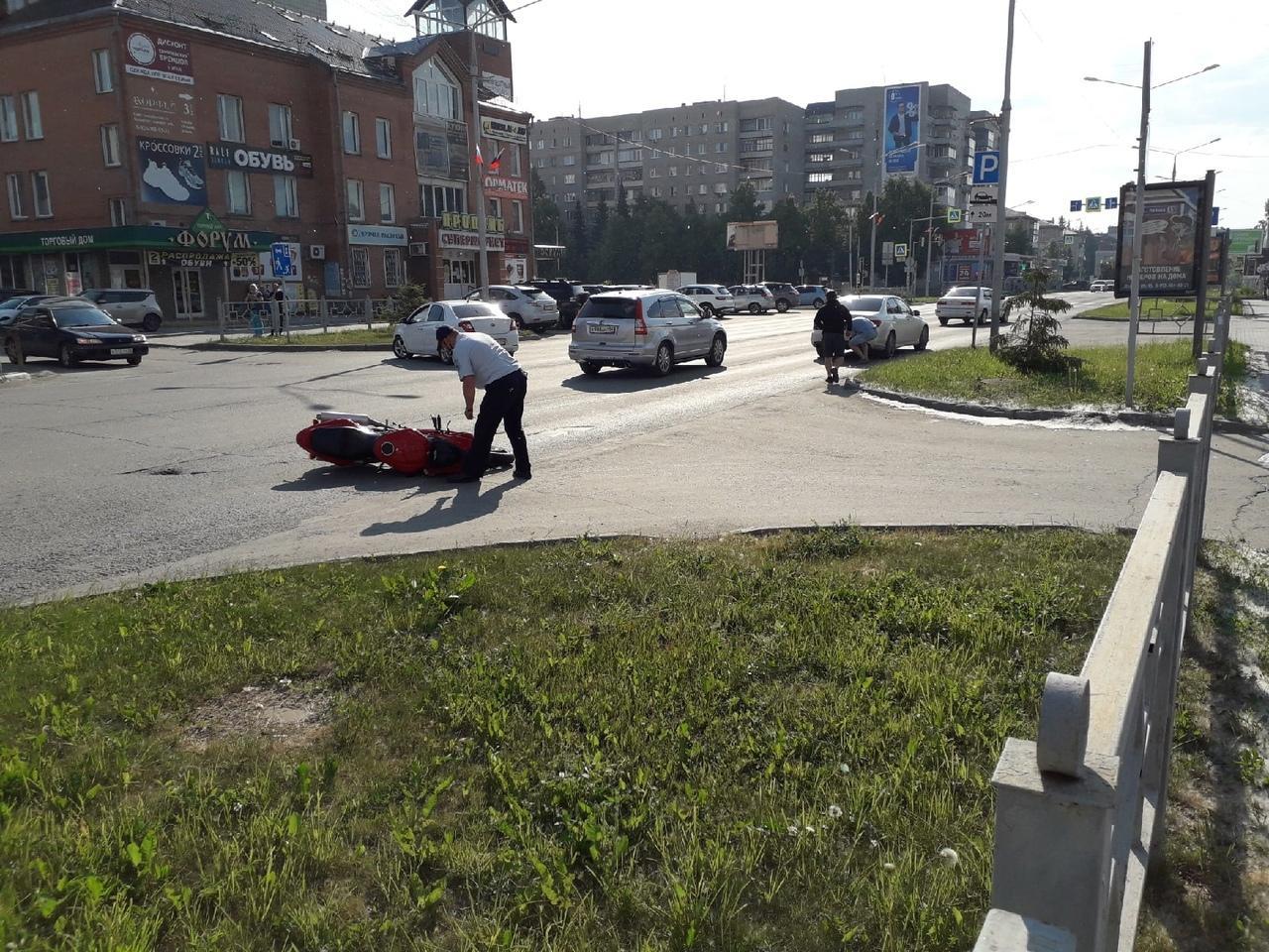 фото Быстрее ангела-хранителя: байкер, руководитель автошколы и психолог – о том, почему гибнут молодые мотоциклисты в Новосибирске 2