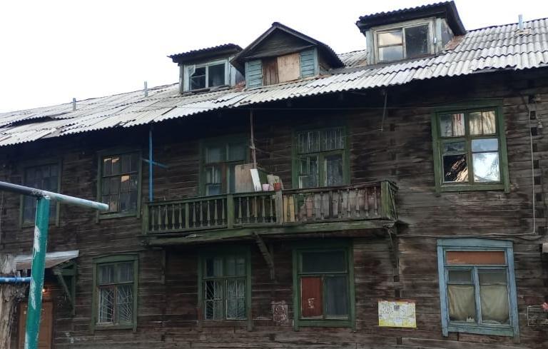 фото Семья ветерана труда из Новосибирска 30 лет ждала новое жильё – и рискует вылететь из очереди из-за «дыры в законах» 2