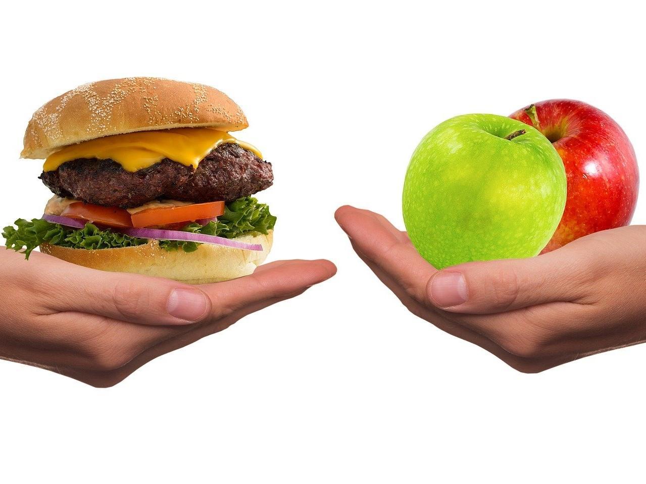 фото «Лето - идеальное время для диеты»: ЗОЖ-блогер из Новосибирска дала пять советов по правильному питанию 2
