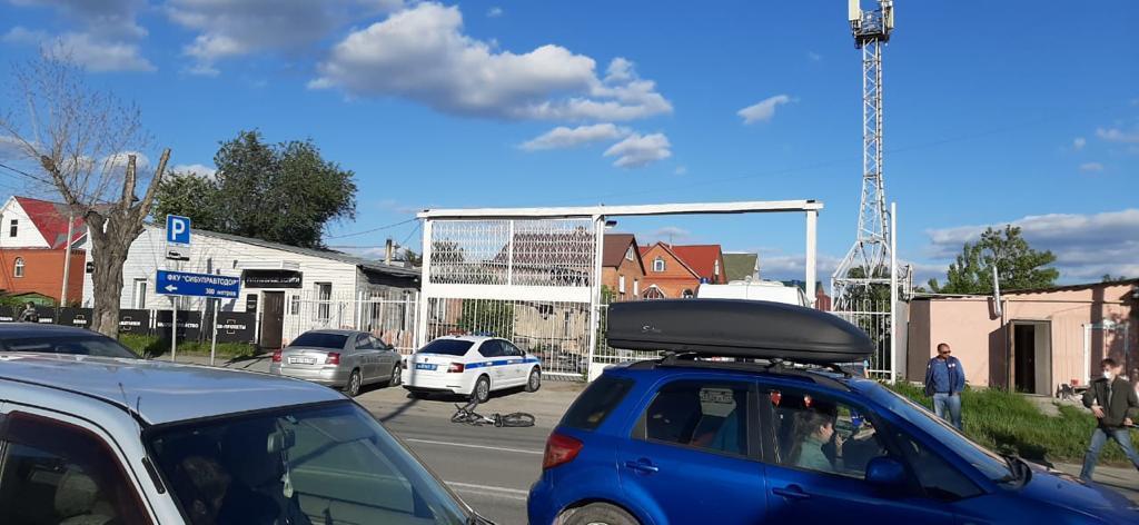 фото Арест водителя BMW за сбитого ребёнка, смертельный взрыв в цехе триплекса, отказ депутата Морозова от мандата и резкий рост COVID-19: итоги недели на Сиб.фм 2