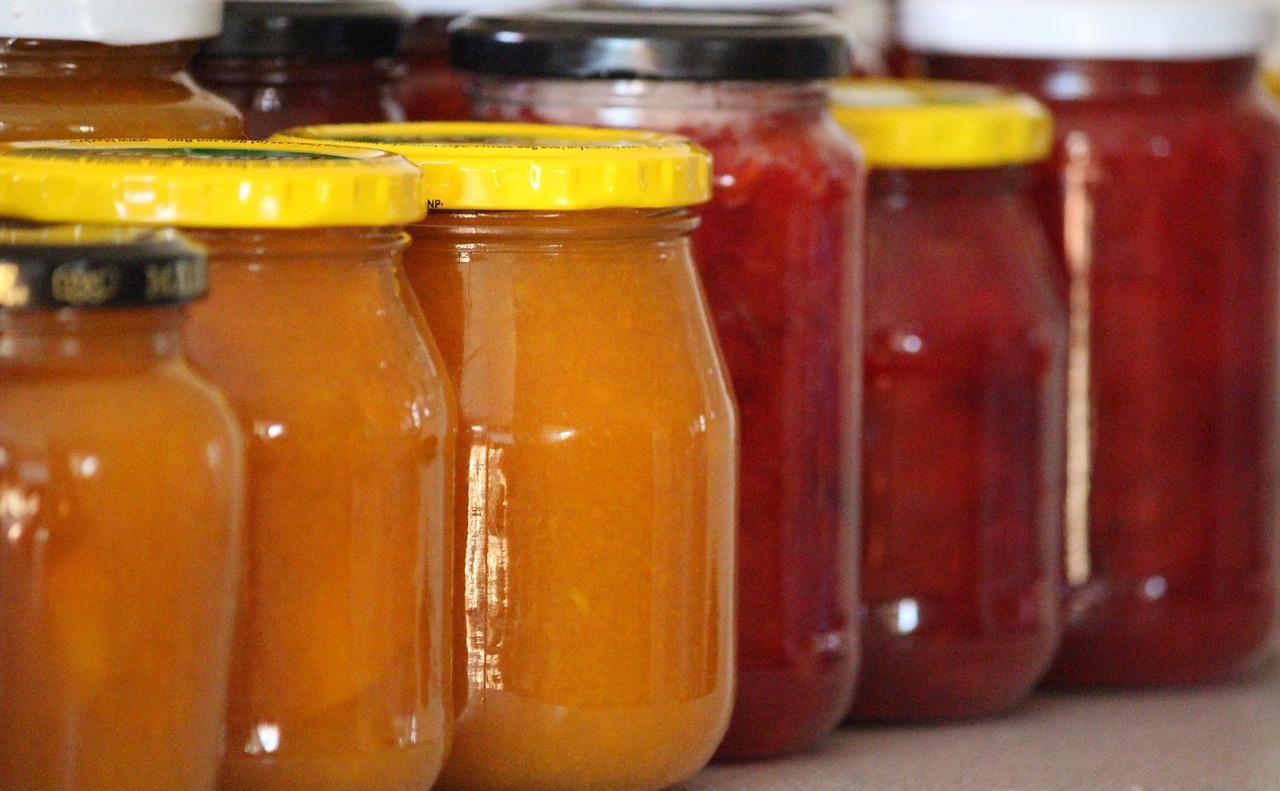 Фото Самые простые и вкусные рецепты варенья из клубники и лесной земляники летом 2021 года 4