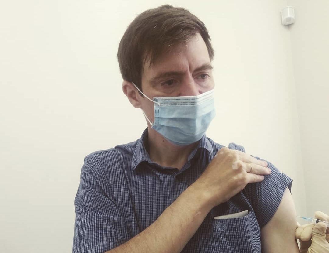 фото Кто привился от COVID-19: топ-10 вакцинированных известных людей Новосибирска 9