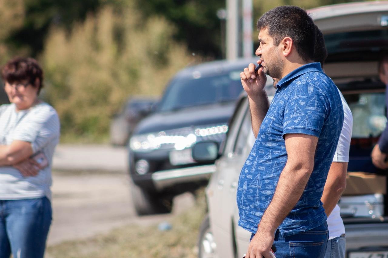 фото От бизнеса остался пепел: предприниматели рассказали о многомиллионных убытках после взрыва на АГЗС в Новосибирске 3