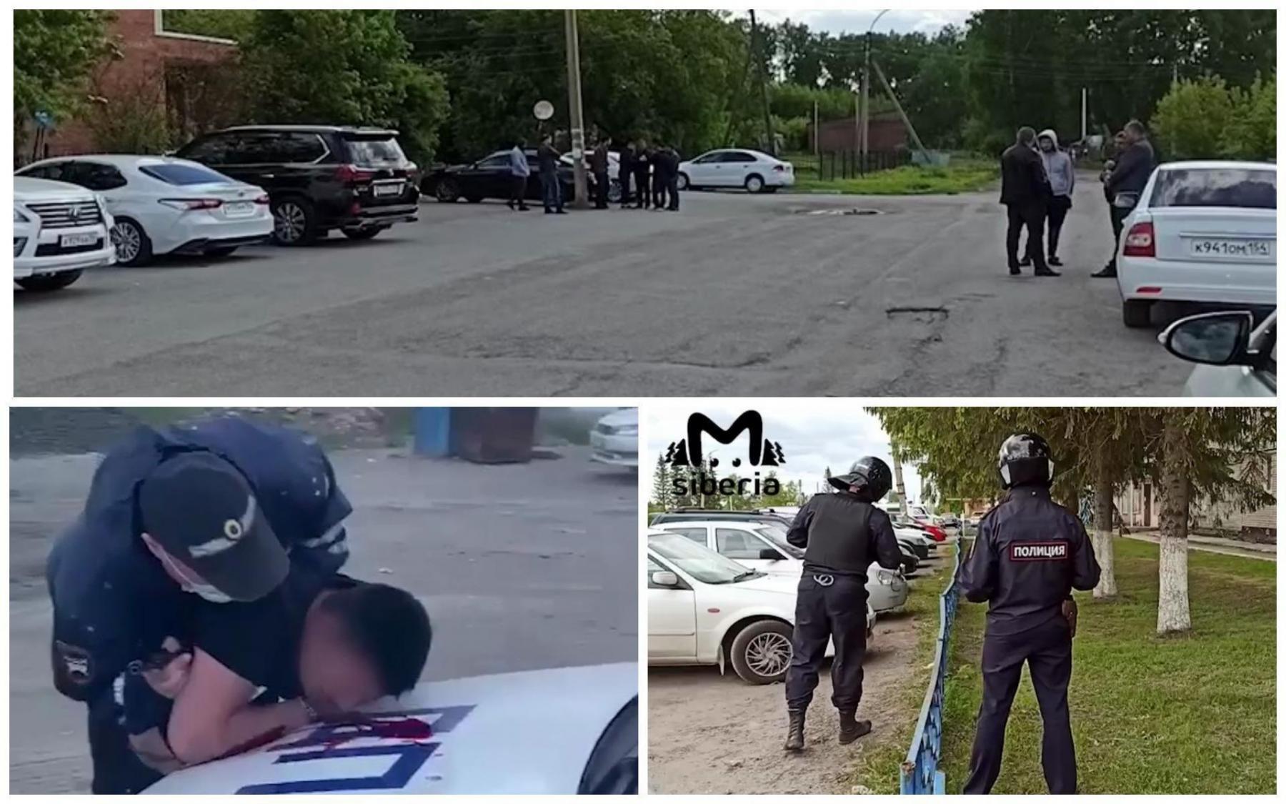 фото Арест водителя BMW за сбитого ребёнка, смертельный взрыв в цехе триплекса, отказ депутата Морозова от мандата и резкий рост COVID-19: итоги недели на Сиб.фм 5