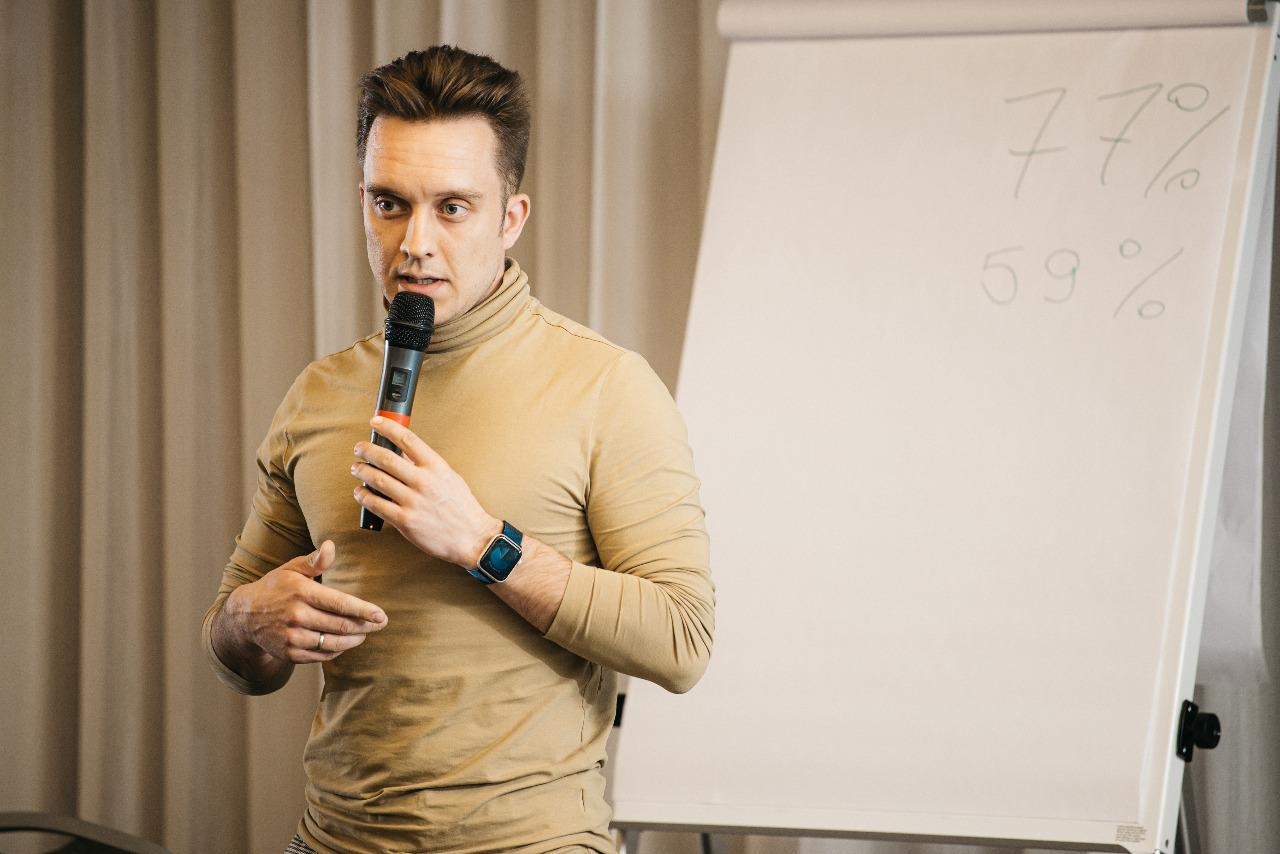 Фото Телеведущая и предприниматель из Новосибирска представят партию «Новые люди» на выборах 3
