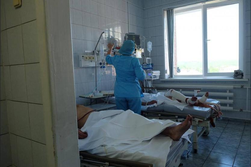 фото В Искитимской городской больнице заработали травматологический центр и центр амбулаторной онкопомощи 3