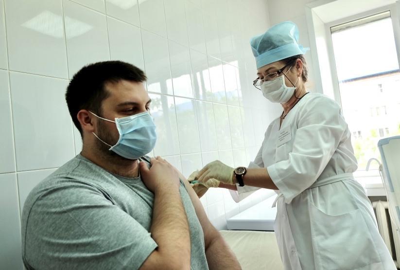 Фото Сколько заражённых коронавирусом в Новосибирске и почему люди болеют после вакцинации 3