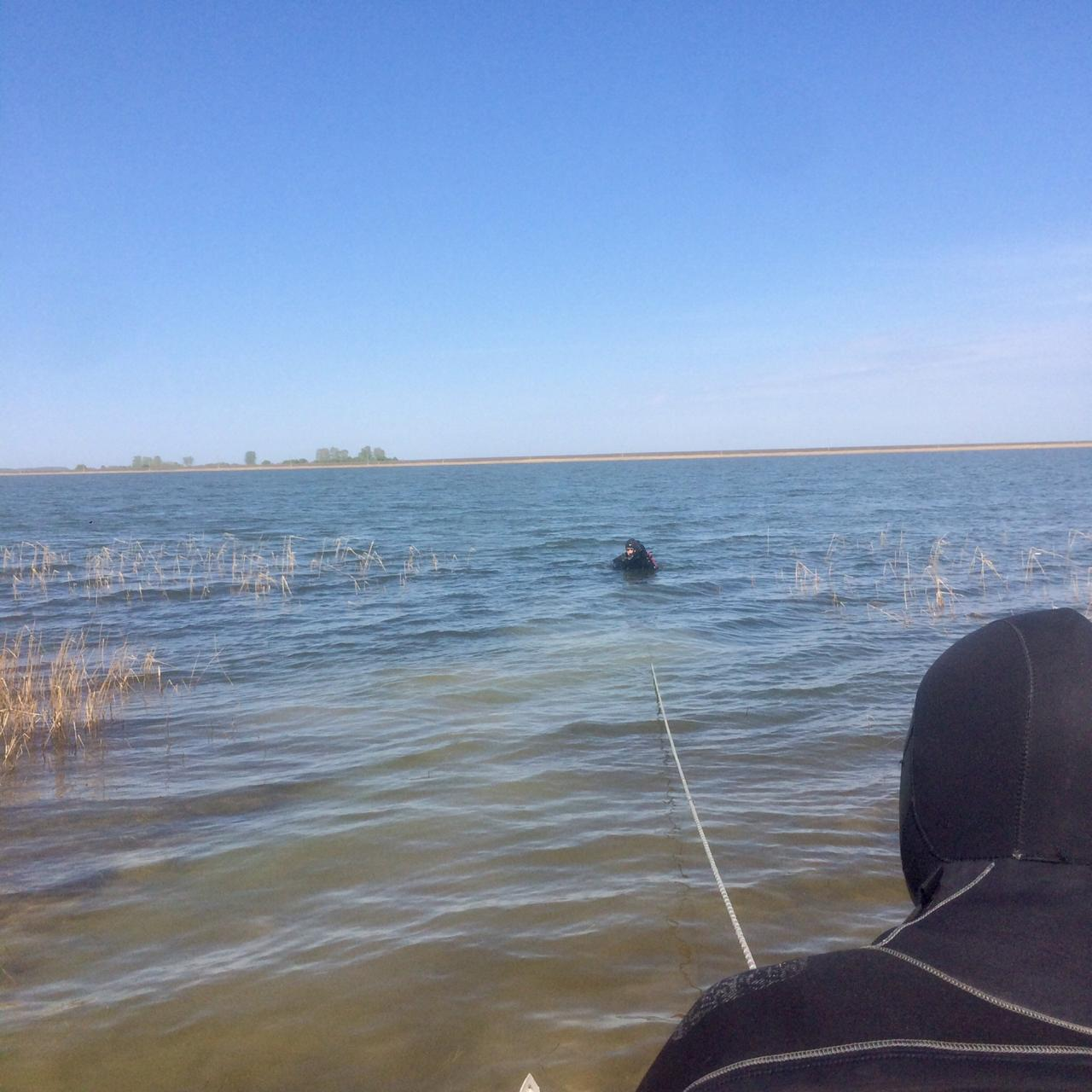 Фото Два человека утонули в длинные выходные в Новосибирске 3